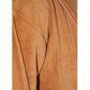 Вельвет (песочный) мужской махровый халат, Nusa, Турция