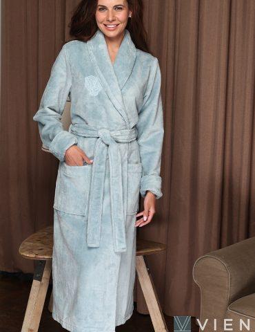 FELICHE (Ниагара) махровый женский халат