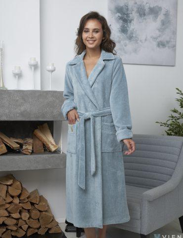 VALENCIA (Ниагара) махровый женский халат